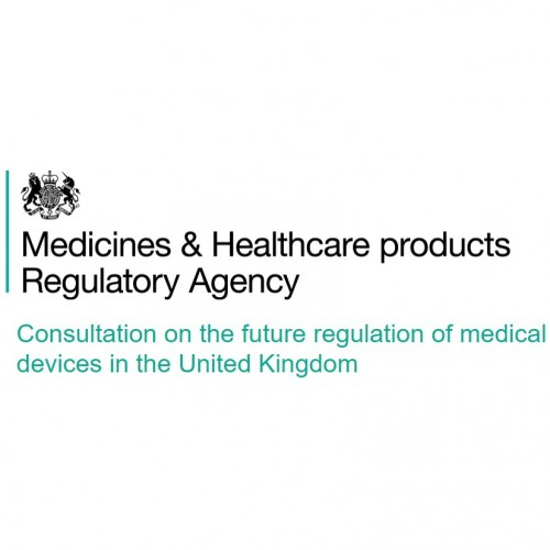 Consultation on the future regulation of medical devices in the United Kingdom
