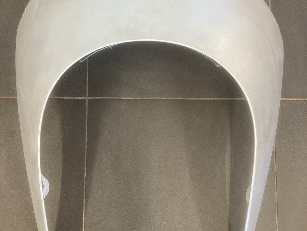 In Stock: Superform Radiator Cowl