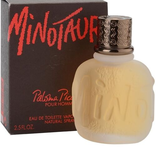 Minotaure Pour Homme 75ml (Tester) By Paloma Picasso