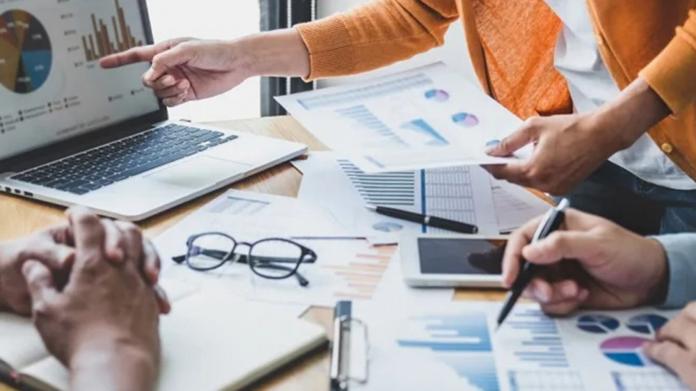 Figuring out the Financial Health of your Business