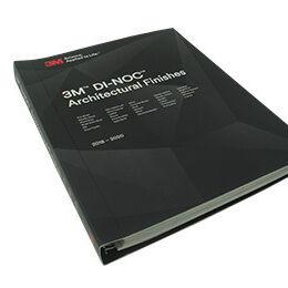 3M™ DI-NOC Architectural Finishes Sample Book 2021-2023