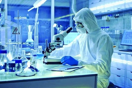 Automation in Pharmaceutical Industry