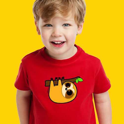 'Baby Sloth' T-Shirt