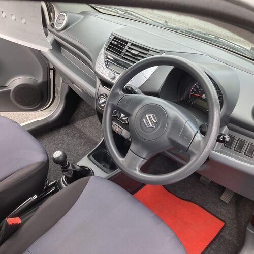 2013 (13) Suzuki Alto 1.0 SZ3 5 Door
