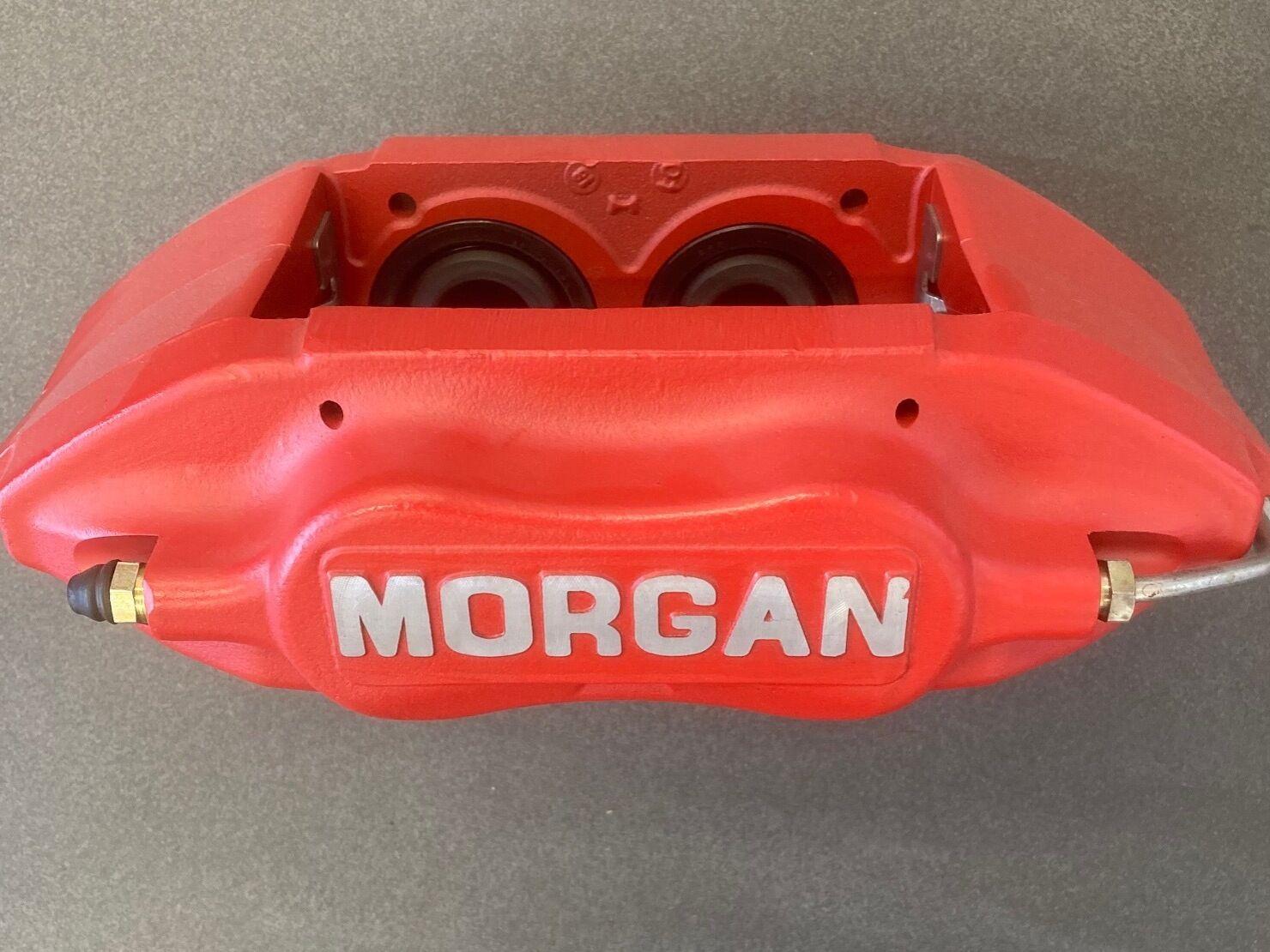 Morgan AP Racing Aero 8 Brake Calipers - per pair