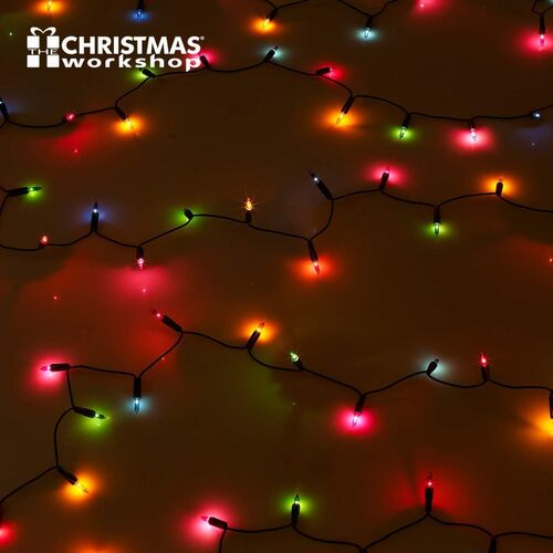 200 Christmas String Lights
