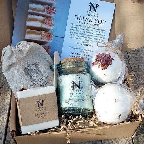 Well- Being Gift Boxes