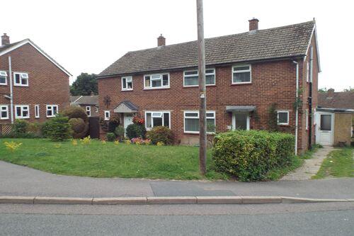 Beechwood Close, Baldock