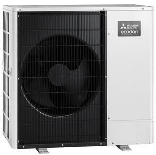 How does an Air Source Heat Pump work?