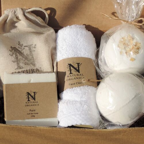 Wellbeing Gift Box 2