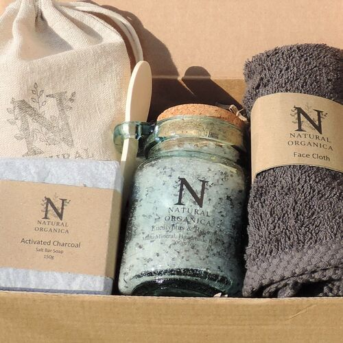 Wellbeing Gift Box 3