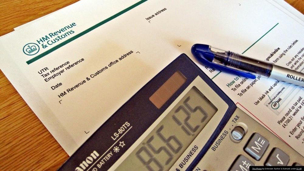 Making Tax Digital - Income Tax