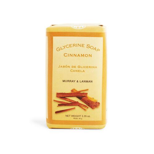 Cinnamon Soap (Murray & Lanman)