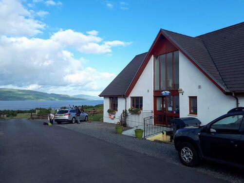 Iona, Mull and Ulva: Three Islands, Scotland