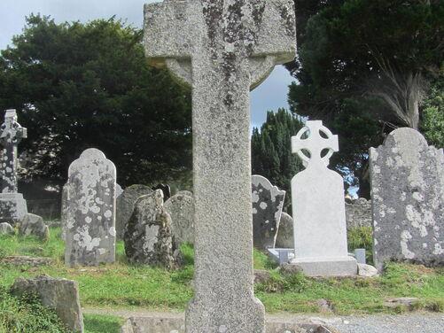 Irish Camino - Ireland's Ancient East