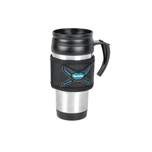 Thermal Mug & Holder - Makita - E-05608