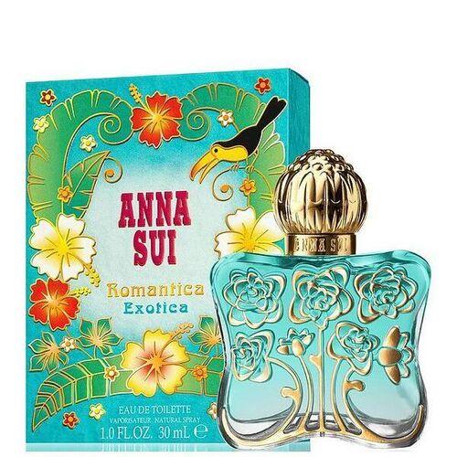 Anna Sui Romantica Exotica 30ml (Tester)