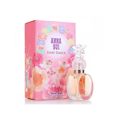 Anna Sui Fairy Dance Secret Wish 50ml (Tester)