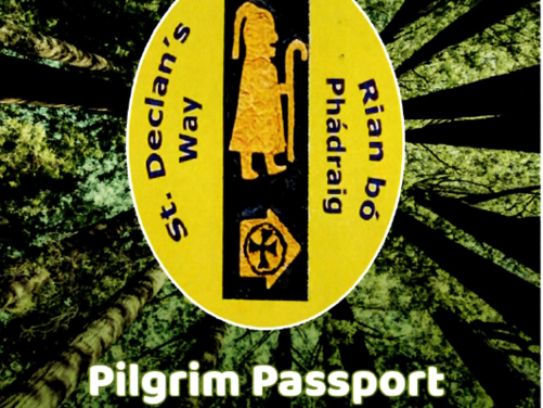 St Declan's Way Pilgrimage, Ireland