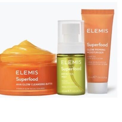 Nourishing Skin Health Trio