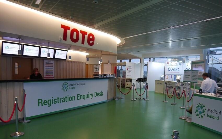 Visitor Registration