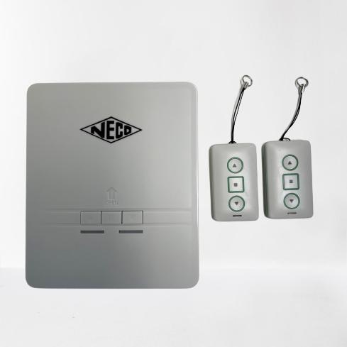 Neco GENESIS remote control