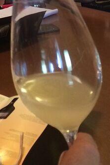 Wine Faults Seminar at IDE