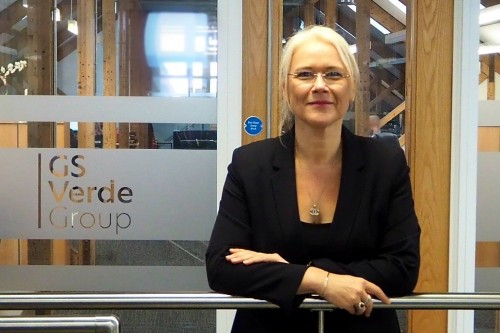 Strategic Tax Director appointed at GS Verde Group