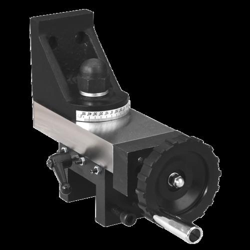Mill Attachment - Sealey - SM3002MA