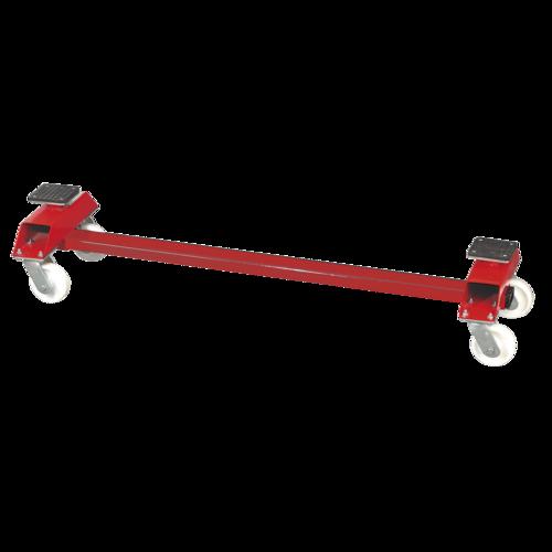 Transportacar Trolley Economy Model 2tonne Capacity - Sealey - RE89