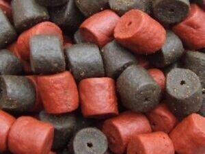 Pre-Drilled Pellets - 5kg