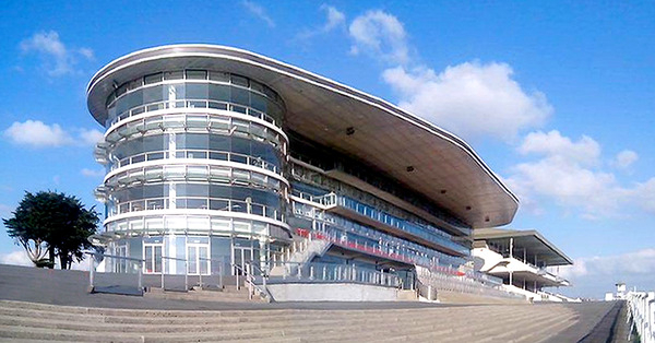 Medical Technology Ireland 2021 is back at Galway Racecourse, Ballybrit!