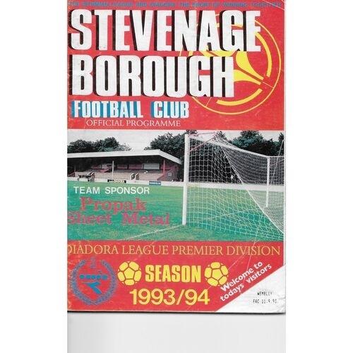 Latest News at Bobs Football Programmes