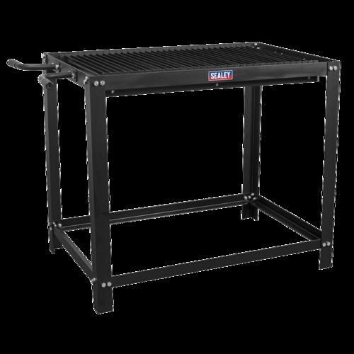 Plasma Cutting Table/Workbench - Sealey - PCT1