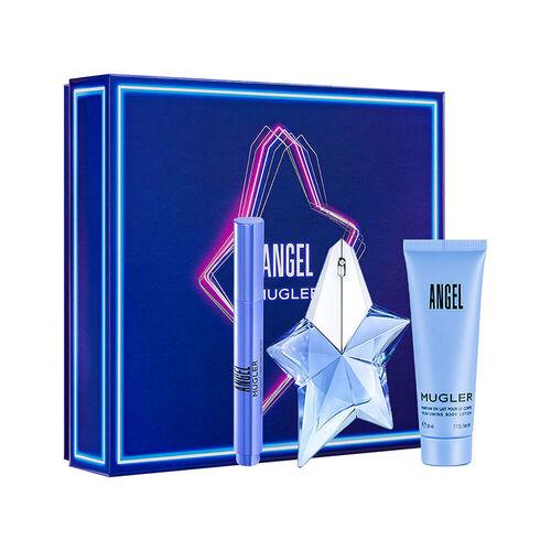 Angel Gift Set By Mugler