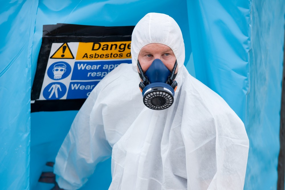 HSG248 Asbestos:  The Analysts' Guide