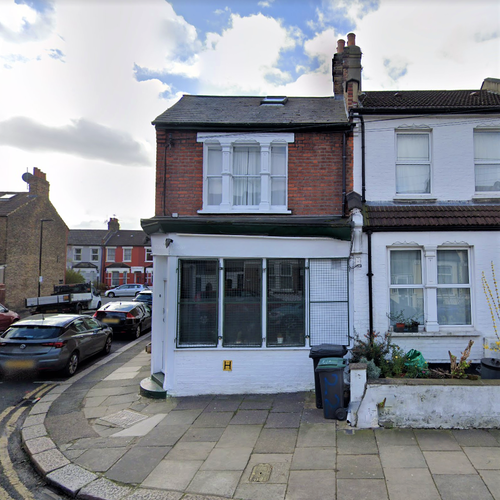 22A Conway Road - N15