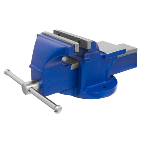 Vice 200mm Fixed Base - Sealey - CV200E