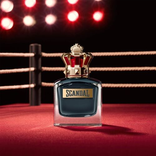 Scandal Pour Homme By Jean Paul Gaultier