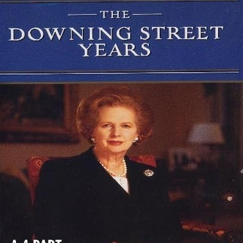 Thatcher  The Downing Street Years (1993) BBC 4-PART SERIES