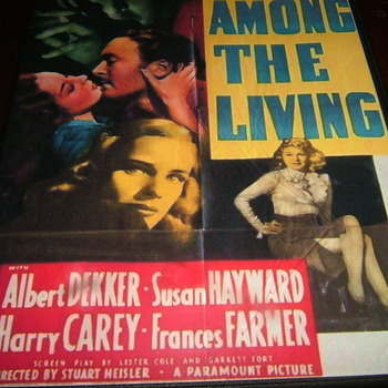among the living 1941 dvd susan hayward
