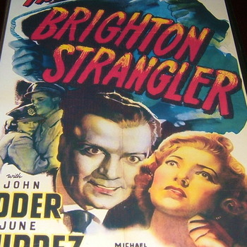 the brighton strangler 1945 dvd john loder