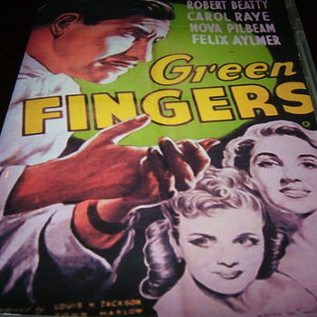 green fingers 1947 dvd robert beatty