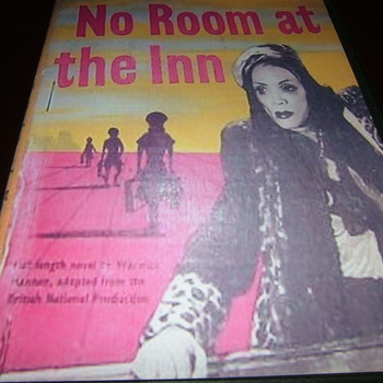 no room at the inn 1948 dvd freda jackson