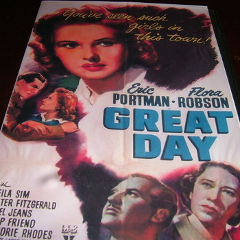 great day 1945 dvd eric portman