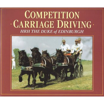 HRH Competition Carriage Driving