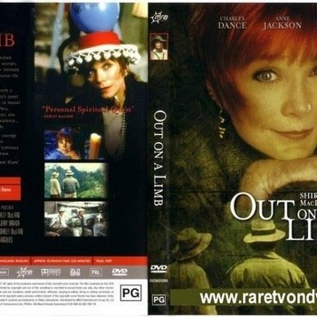 Out On A Limb (1987) Shirley MacLaine.
