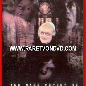 Dark Secret of Harvest Home (1978) Horror. Uncut!