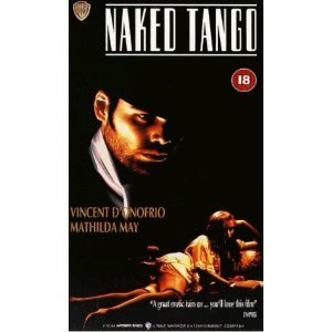 Naked Tango (1991)Vincent D'Onofrio. A Rare Cult Classic.