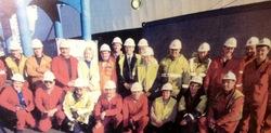 The Original Team, 1997